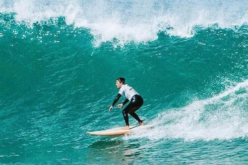 Surfer's