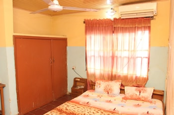 Fotografia do Accord Hotel & Resort Ltd em Abuja