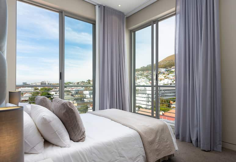 Odyssey 802, Cape Town, Comfort Apartment, 2 Bedrooms, Room