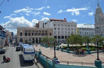 A(z) Casa Anillo Cero hotel fényképe itt: Santiago de Cuba