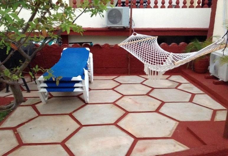 Casa BettyMar, Varadero, Terraza o patio