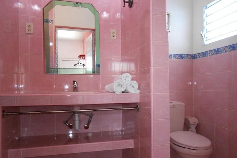 Superior Double or Twin Room - Bilik mandi