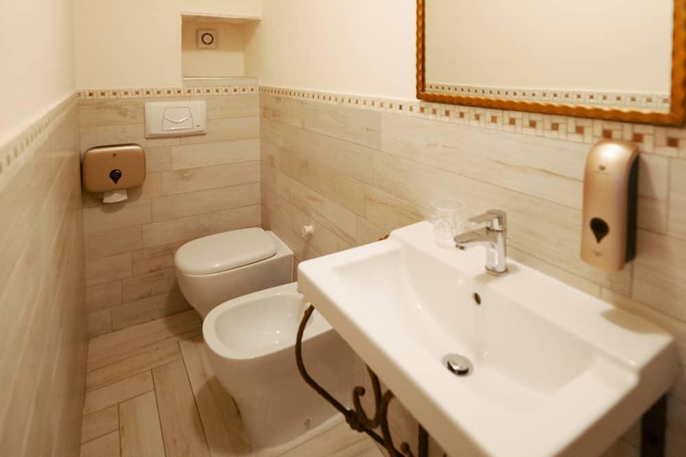 Phòng Suite, Ban công (Suite Stella) - Phòng tắm