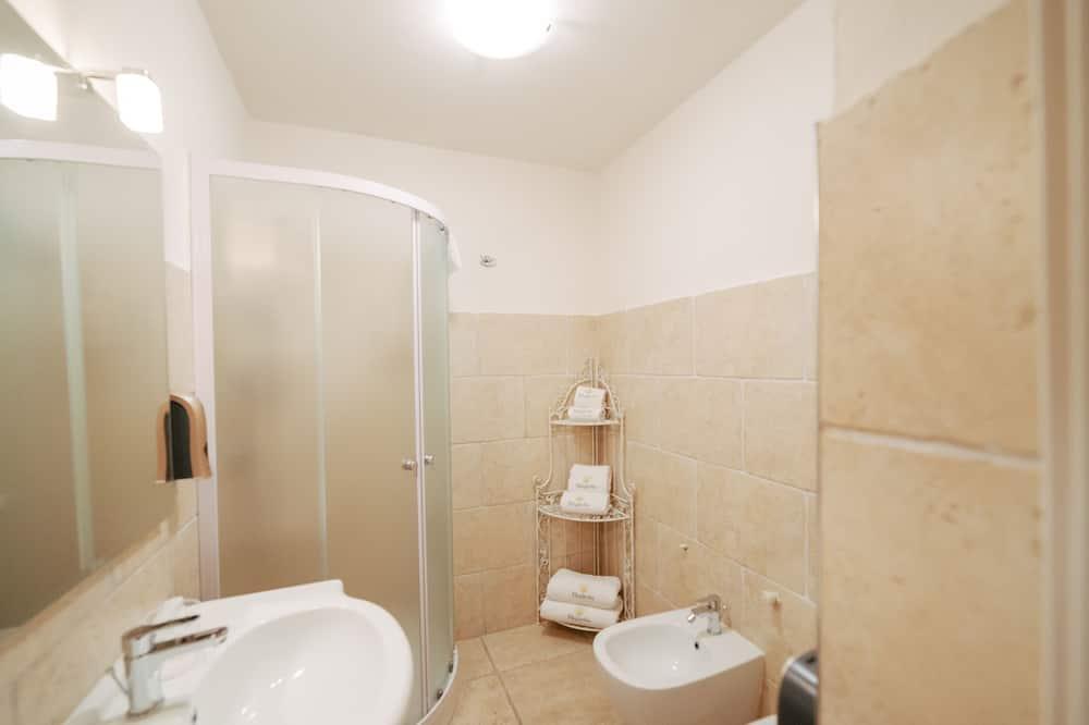 Studio Suite, Bếp nhỏ, Tầng trệt (Suite Botte) - Phòng tắm