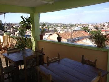 A(z) Hostal Sol Del Caribe hotel fényképe itt: Santiago de Cuba
