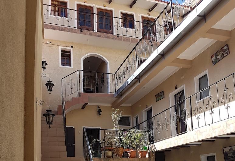 Alojamiento El Turista - Hostel, סוקרה