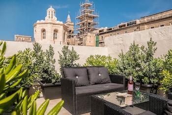 Picture of Valletta Kampnar City Living in Valletta