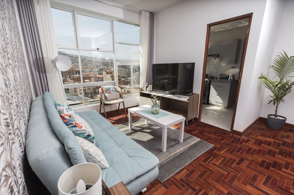 Superior apartman, 1 hálószobával - Kiemelt kép