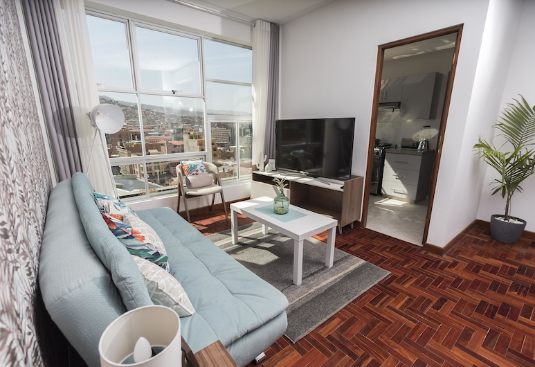 MyApartment, La Paz