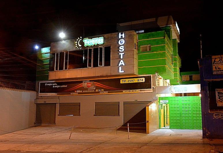 Hostal Terra 2 - Condado, Quito