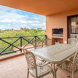 Classic-Villa, 2Schlafzimmer - Balkon