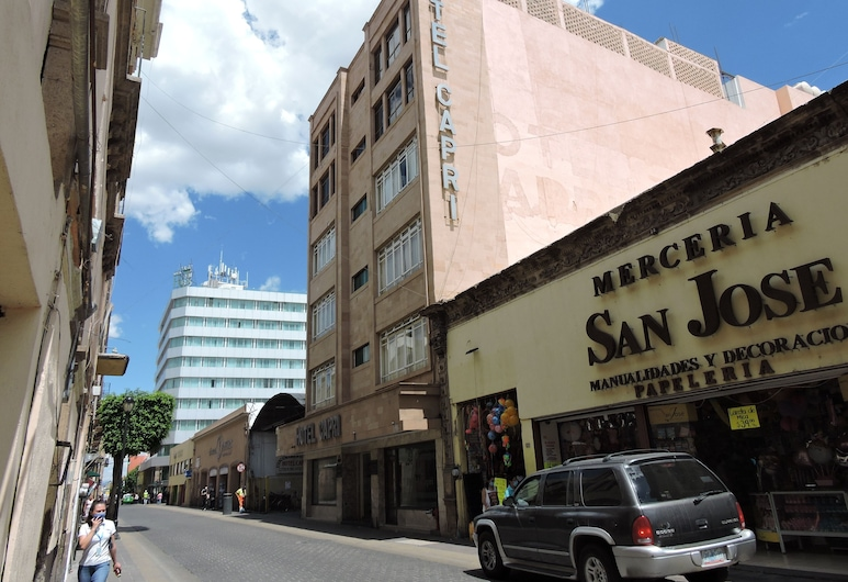 Hotel Capri de León México, León