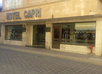 Foto di Hotel Capri de León México a León