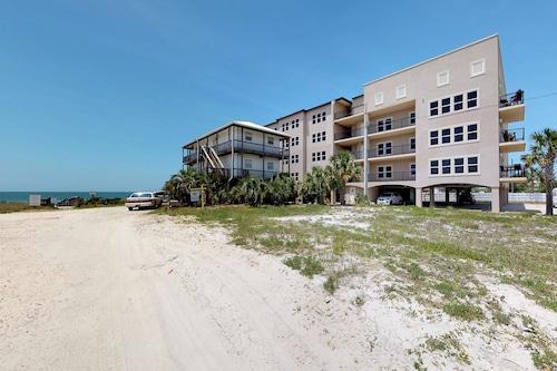 墨西哥海灘夏季別墅酒店/