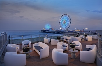 Nuotrauka: Hard Rock Hotel & Casino Atlantic City, Atlantik Sitis