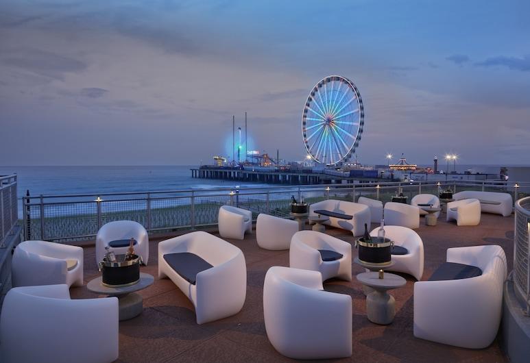 大西洋城硬石酒店及娛樂場, 大西洋城, 陽台