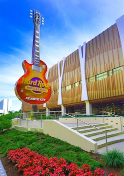 Nuotrauka: Hard Rock Hotel & Casino Atlantic City, Atlantik Sitis