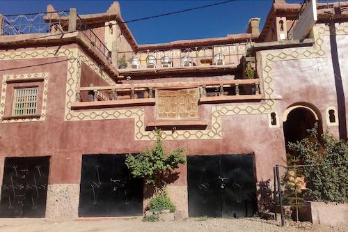 塔瓦達小飯店/