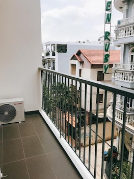 Picture of Crown Apartment in Ho Chi Minh City