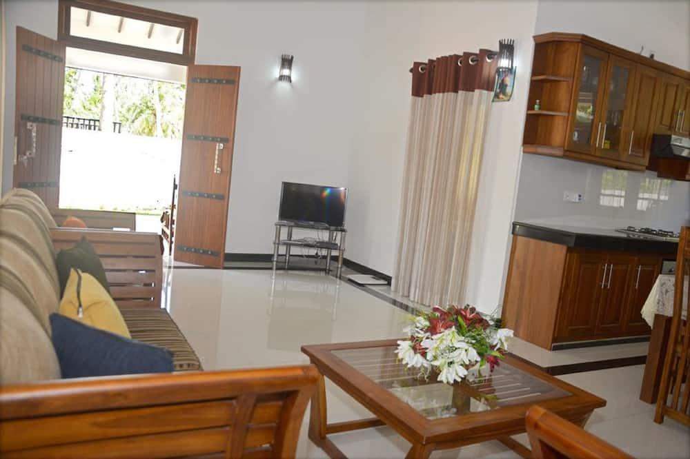 דירת סופריור, מספר מיטות, נגישות לנכים, ללא עישון - אזור מגורים