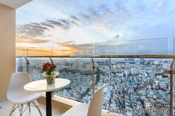 Picture of Saigon Apartment The Gold View in Ho Chi Minh City
