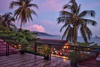 Picture of Playa Papagayo Beach Inn & Restaurant in Olongapo