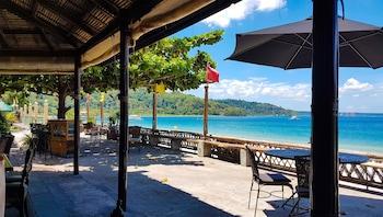 Fotografia do Playa Papagayo Beach Inn & Restaurant em Olongapo
