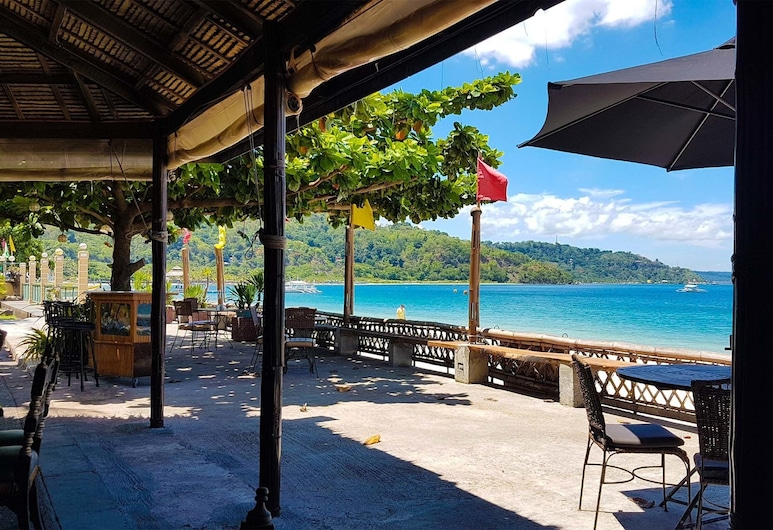 Playa Papagayo Beach Inn & Restaurant, Ολονγκάπο