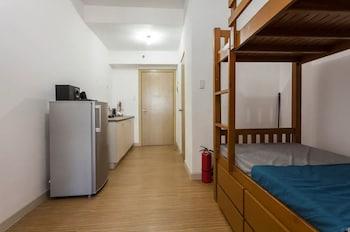 A(z) Quiet Slumber at Grace Residences hotel fényképe itt: Taguig