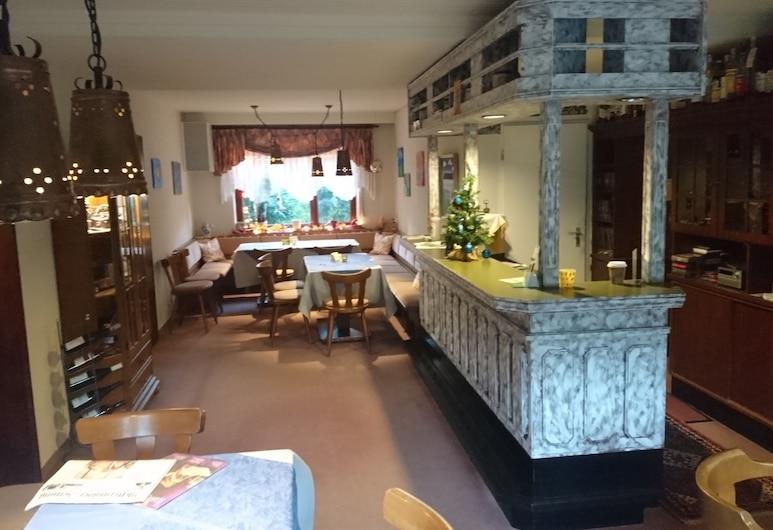 Komforthotel Birkenhof UG, Атцельгіфт, Бар готелю