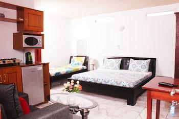 A(z) Lagrande-vi hotel fényképe itt: Abidjan