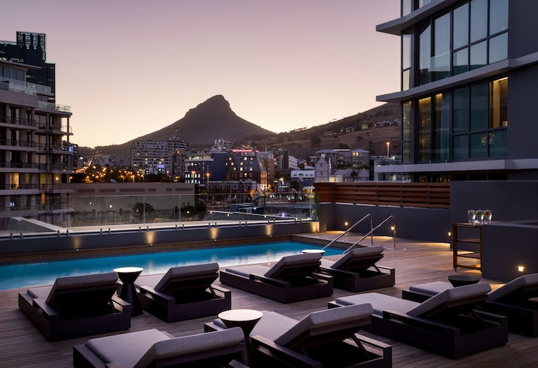 AC Hotel by Marriott Cape Town Waterfront, Cape Town, Outdoor Pool