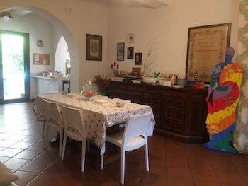 Reggio di Calabria bölgesindeki Casa Canale resmi