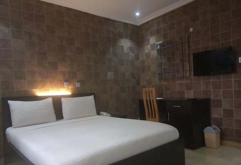 Angel Park Place Hotel, Abuja, Izba typu Superior, Hosťovská izba