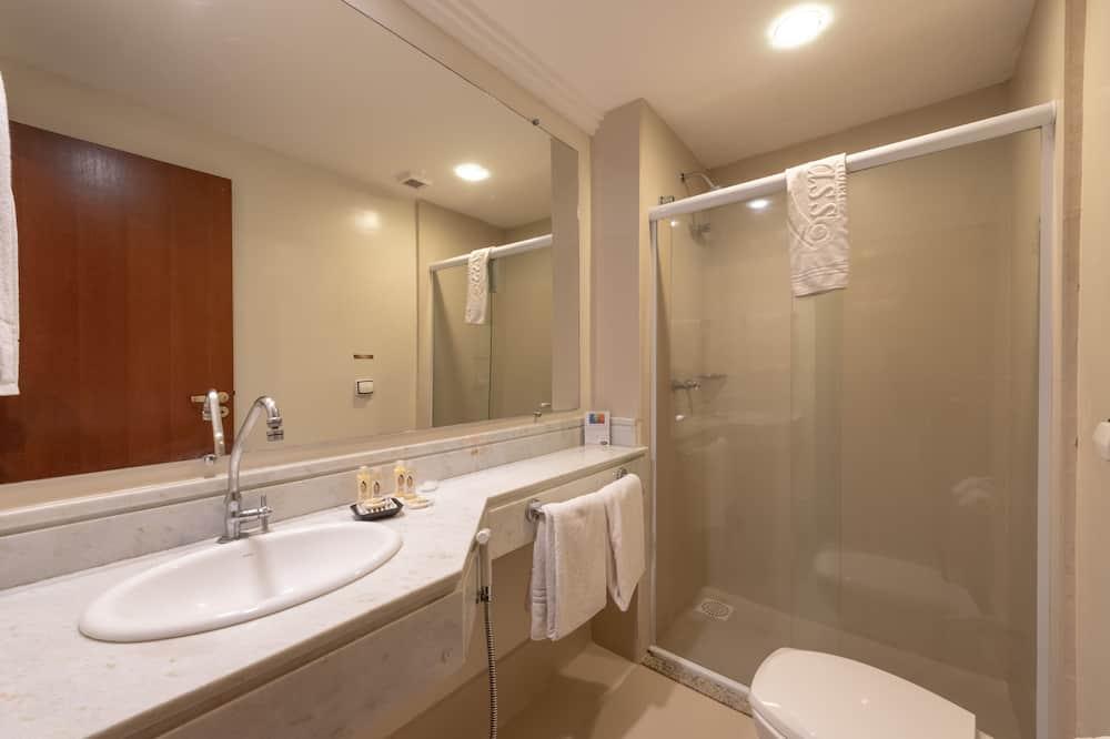 Room, 2 Twin Beds (Class A) - Bathroom