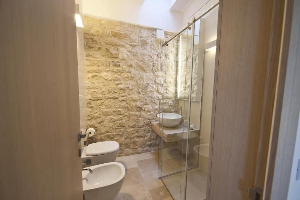 Double Room, Sea View - Bathroom