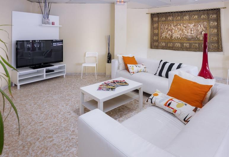 Hostal Sans, Barcelona, Living Room