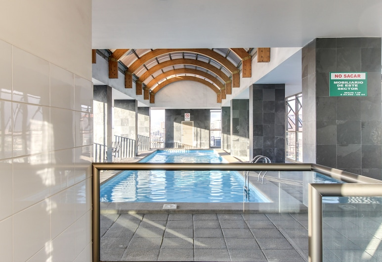 Apart en Chile Merced 562, Santiago, Indoor Pool