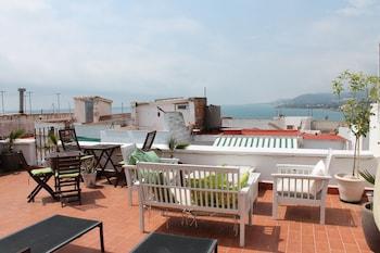 朋尼斯科拉迪奧斯艾斯塔比恩飯店的相片