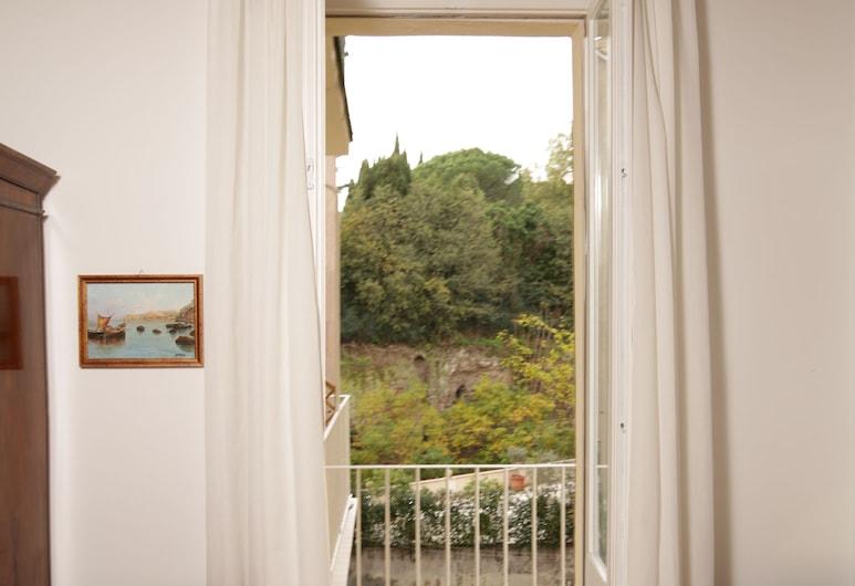 B&B Laurus Colosseo, Roma, Camera Classic con letto matrimoniale o 2 letti singoli, balcone, Camera