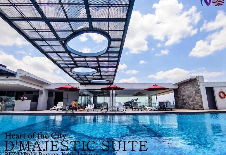 D Majestic at Heart of Kuala Lumpur by Mr, Ng, Kuala Lumpur
