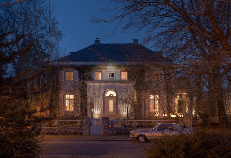 Haus Martinus, Darmstadt