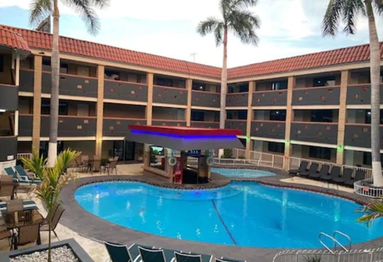 Hotel La Finca , Hermosillo