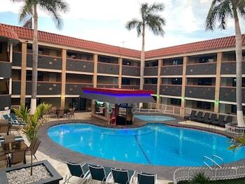Obrázek hotelu Hotel La Finca  ve městě Hermosillo