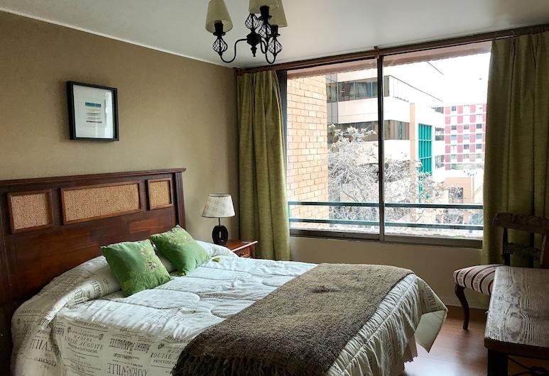ア パソス デ コスタネラ エン プロビデンシア, サンティアゴ, アパートメント 2 ベッドルーム 専用バスルーム, 部屋