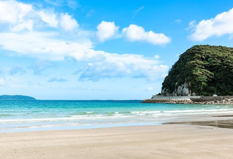NORDISK VILLAGE GOTO ISLANDS, Goto, Beach