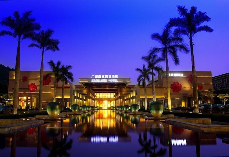 Easeland Hotel  Guangzhou, Guangzhou