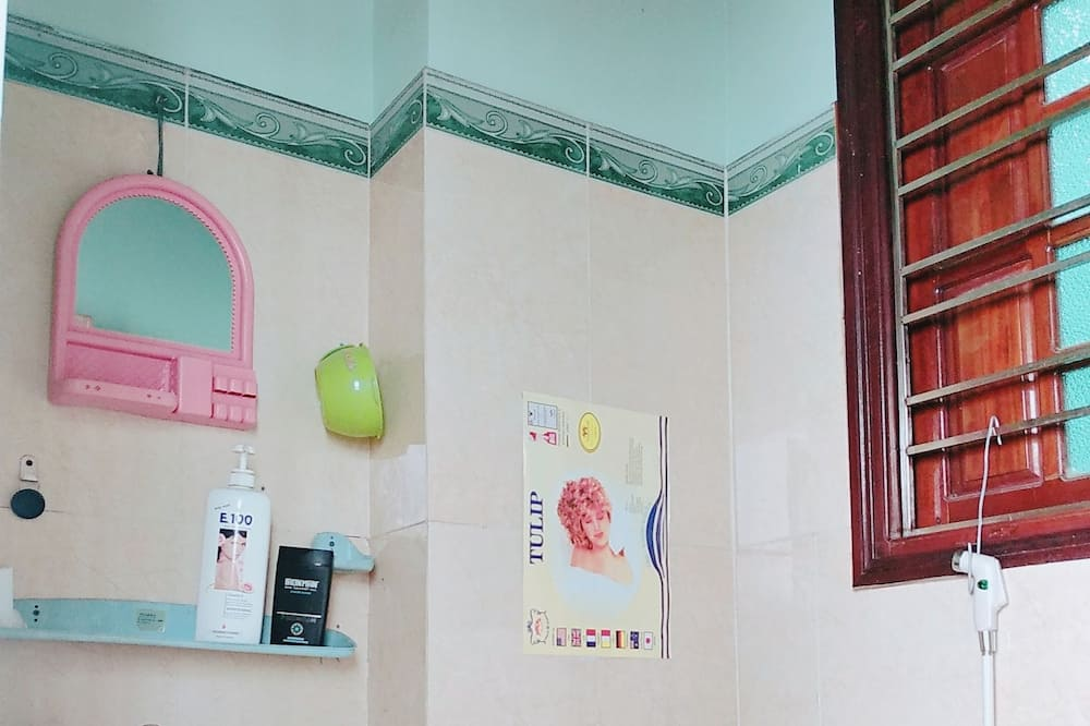 Chambre Double Romantique, 1 chambre - Salle de bain