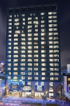 Foto del Hotel TT en Busan