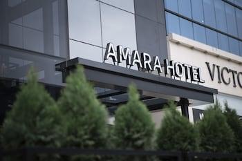 Picture of Amara Hotel Baku in Baku